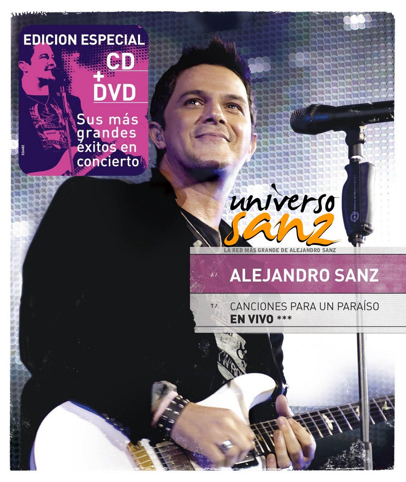 letras de la cancion de alejandro sanz a la primera: