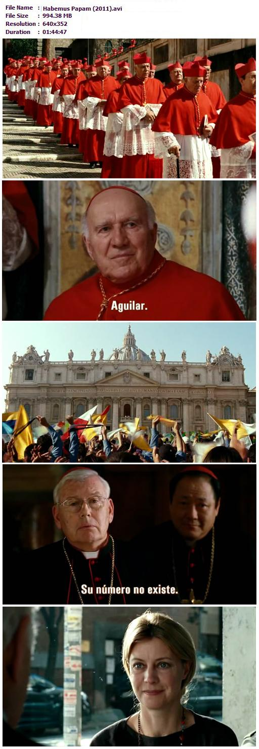 La pontifice dvd full latino dating 1