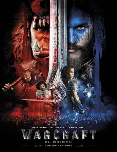 Warcraft_The_Beginning_poster_español